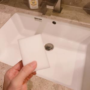 【サステイナブル】洗剤をつかわないお掃除法