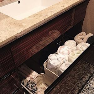 【マイナビ子育て掲載】洗濯物が楽になる!家事ラク収納法