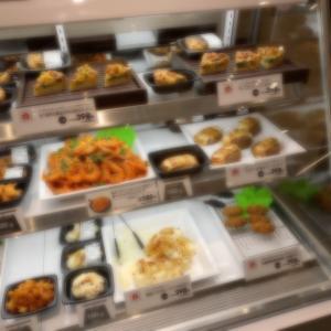 スーパーのお惣菜売り場は参考になる話し