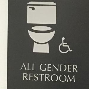 トイレ事情 LGBT