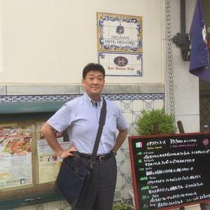 長崎の宿、ホテルモントレー長崎