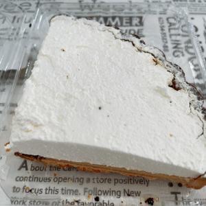 9月24日 47.2kg NYチーズケーキ