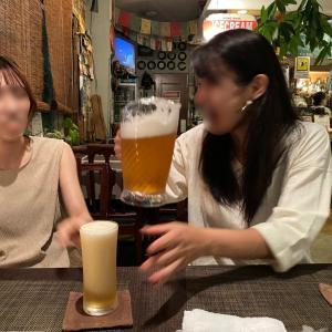 3連休〜!①