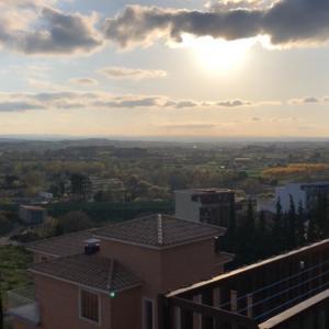 眺めの良い景色