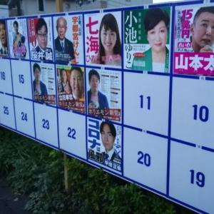 2020年東京都知事選挙