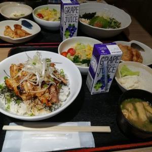 飲食料金完全無料!伝説のコロワイド食堂!