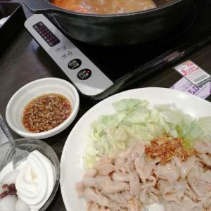 【しゃぶ葉】コスパNo.1!三元豚バラ食べ放題セット