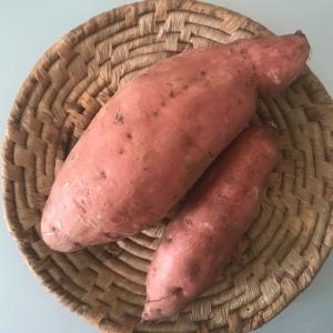 """イタリアのサツマイモ!""""揚げない大学芋""""を作ったつもりが…"""