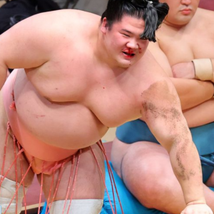 形に迷いがあるとうまくいかない 相撲の宇良