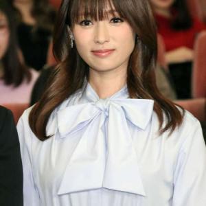 10年ぶりの銀幕主演!深田恭子「ルパンの娘」映画化の裏事情とは!