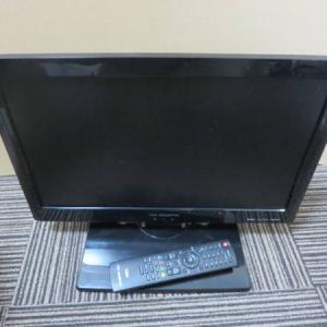 高価買取!液晶テレビ LED 家電