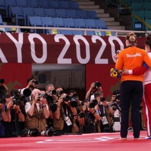 臨時投稿:メダルラッシュで日本の世論はコロっと変わる【五輪の計画視聴で勝ちグセを】