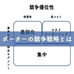 初見問題対応↗:解説自作【R3戦略論・全問解説】