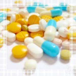 新しい薬追加(多発性硬化症受診日)