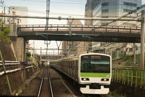 通勤という膨大な時間で何をすべきか