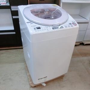 ♻️洗濯機♻️☞SHARP 8㎏☞Haier 6㎏☞日立 5.5㎏ 2槽式