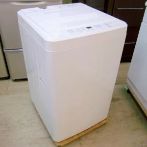 ♻️無印良品 家電♻️☞全自動洗濯機 6㎏☞電子レンジ