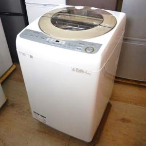 ♻️SALE‼️♻️SHARP 9.0㎏全自動洗濯機♻️Panasonic2ドア 168ℓ冷凍冷蔵庫♻️