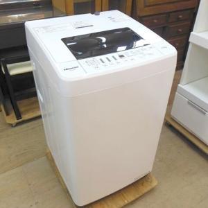 ♻️洗濯機♻️美品Hisense 4.5㎏♻️TOSHIBA 9㎏ドラム式
