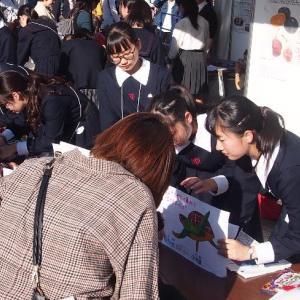 女子高生と女子大生とゲームをしながら環境を考えるイベントがオキナワ マリオット リゾート & スパで開催