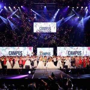 沖縄美女学生が決まる学生主体ミスコンテスト最大級の「CAMPUS COLLECTION 2020 OKINAWA」