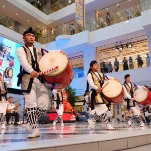 サンシャインシティ沖縄めんそーれフェスタが初のオンライン開催