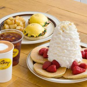 Eggs 'n Things Coffeeが沖縄に上陸!