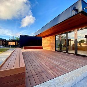 沖縄・宮古島コテージ型ホテル「HOTEL LOCAL BASE」2020年7月1日グランドオープン