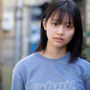 沖縄県在住の古波蔵心杏『美少女図鑑アワード 2020』準グランプリに