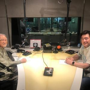 ジョン・カビラ×川平朝清 親子が語る沖縄「J-WAVE SELECTION GENERATION TO GENERATION ~STORIES OF OKINAWA~」配信