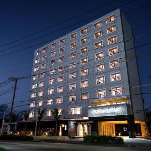 ホテルグランビュー石垣新川 プレオープン!