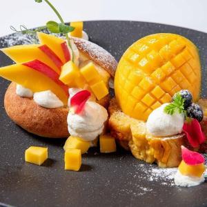 宮古島熱帯果樹園のマンゴーを用いた新スイーツが登場