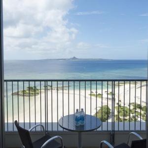 絶景プランが人気の宿ランキングで沖縄県のホテルオリオンモトブリゾート&スパが第1位に