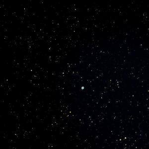 環状星雲 M57(NGC6720)を捉えた