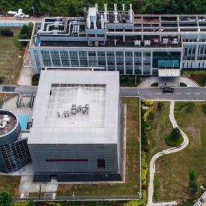 武漢研究所からウイルスが流出した?