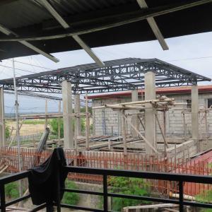 マクタン島、コロナの影響か新築アパートが埋まらない?