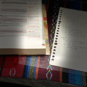 英単語学習