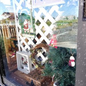 ハロウィンワープで…クリスマス☆*°