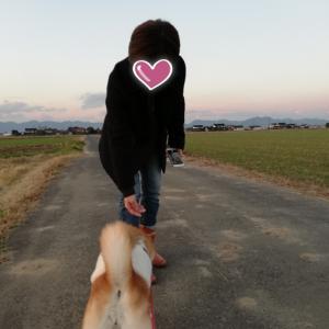 友達からメリクリ❤と一緒にお散歩⸜(*ˊᗜˋ*)⸝