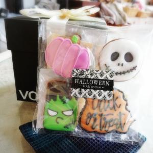 """感謝(⋆ᴗ͈ˬᴗ͈)""""♥アイシングクッキー"""