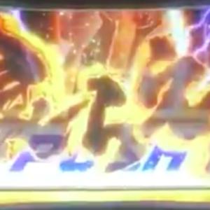 【動画】パチスロゴッドイーター・ジ・アニメーションの大当りボタン演出が○○○っぽい