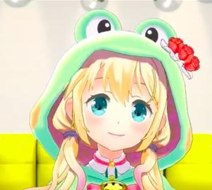 【復活】虹河ラキちゃん、VTuberとして活動再開を発表