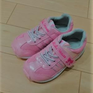 親の靴の倍の値段する靴を履いている我が子達を見て想ふ切なさの話