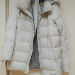 今年の冬もmont-bellアウター1着で過ごしてやんよ問題の話
