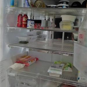 もう自粛とかいう以前に買い物に行くのが憂鬱すぎて食べる物が無い問題の話