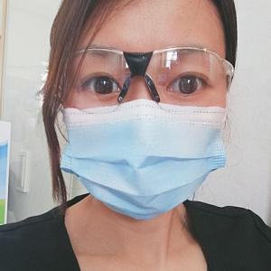 マスク老化を防げ!