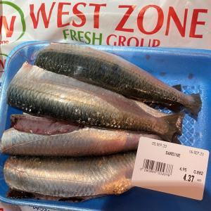 ドバイの魚を食べたい④