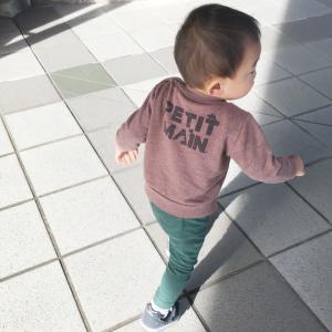 1歳半検診*