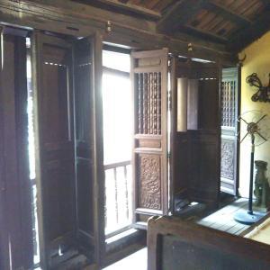 定年でもベトナム。ハノイで始める、お仕事日記 88 - 旧家保存館「マー・マイ87番の家」②(2019年10月5日/35日め)