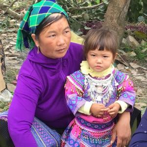 定年でもベトナム。ハノイで始める、お仕事日記 148 - お菓子ちょうだい(2019年10月20日/50日め)
